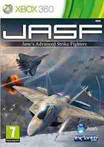 Descargar JASF Janes Advanced Strike Fighters [English][Region Free][XDG2][COMPLEX] por Torrent